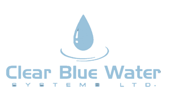 Clear Blue Water Systems Ltd.